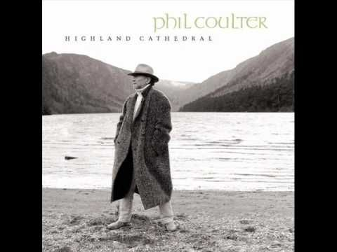 Phil Coulter - Tranquility