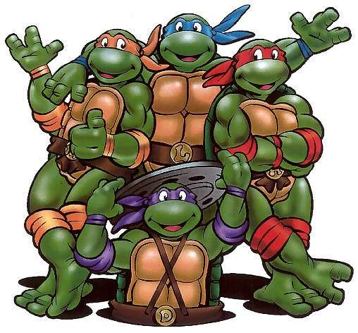 Teenage Mutant Ninja Turtles... Heroes in a half shell... Turtle Power!80S, Ninjas Turtles, Childhood Memories, Tmnt, Ninjaturtles, Kids, Ninja Turtles, Cartoons, Teenagers Mutant Ninjas