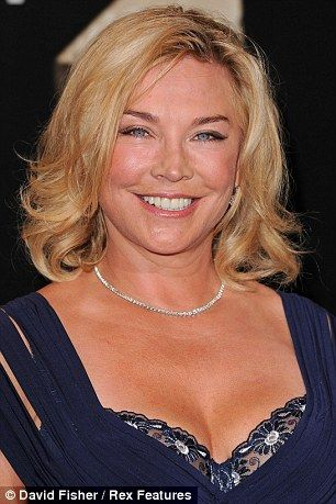 'Bland':Amanda Redman, former star of New Tricks, criticised the programme when she left in 2013. It is now cancelled to make way for more BBC drama