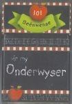 Boxes of Blessings - ONDERWYSER (BX037). Beskikbaar by CUM-Boeke in Suid Afrika.