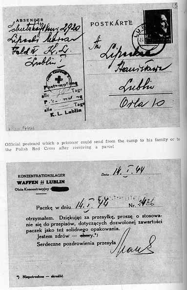 Majdanek Concentration Camp - history of a Nazi death camp - Maidenek