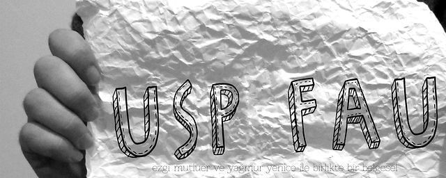 Building of USP FAU   A Short Documentary / Stop Motion Animation by Meric Arslanoglu, Ezgi Mutluer, Yagmur Yenice   2012