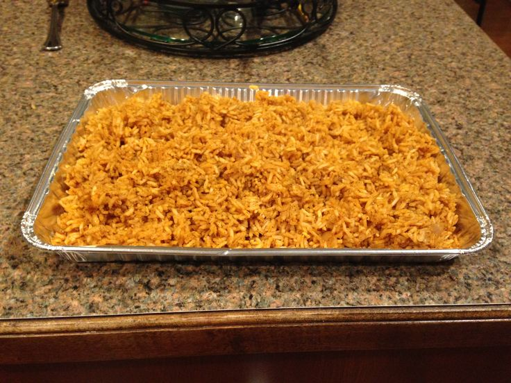 Make and share this Authentic Spanish Rice recipe from Food.com.