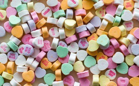 valentine gourmet cupcakes