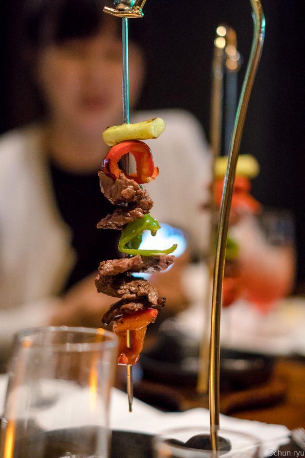 이비스 스타일 앰배서더 서울 강남 호텔 / 르 바 / 레이디스 해피아워 / 토시살 스테이크 / ibis Styles Ambassador Seoul Gangnam Hotel / Le Bar / Ladies Happy Hour / Beef Steak / 강남 맛집 / 분위기 좋은 바
