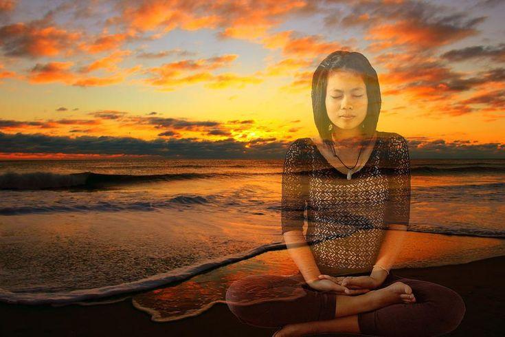 Медитация создает отдельную сеть генов и улучшает здоровье клеток?