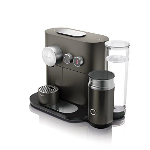 Magimix Nespresso Expert And Milk Pod Or Capsule Coffee