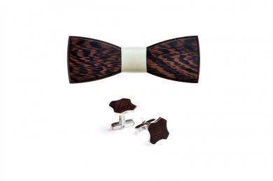 Træ accessories sæt Nuptis & Flovea af BeWooden | BeWooden Danmark