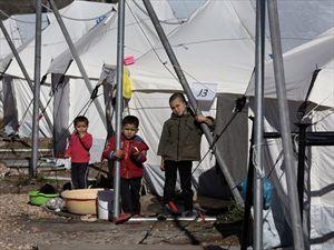 """Στη φυλακή ο """"εθελοντής"""" που ασελγούσε σε προσφυγόπουλα"""