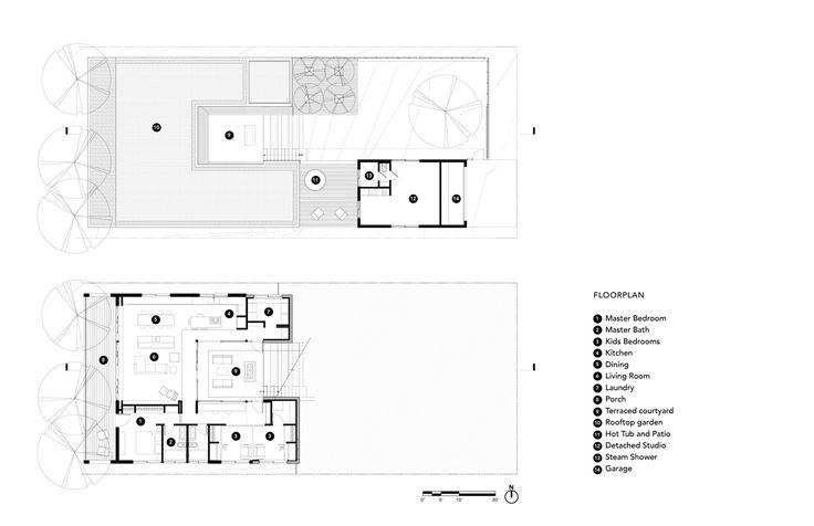 Gallery of Shelton Marshall Residence / El Dorado - 19