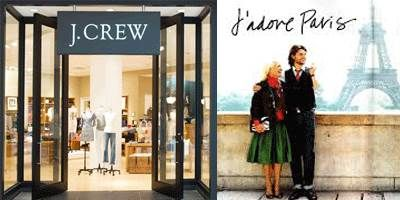 J. Crew Group Inc., the retail chain owned by TPG Capital and Leonard Green & Partners LP, will be looking at store locations in Paris as part of plans to expand outside the U.S.