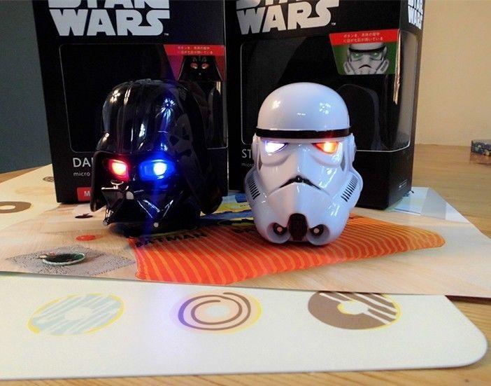 New 12000mAh Star Wars Darth Vader Troopers Power Bank For iPhone Samsung #UnbrandedGeneric