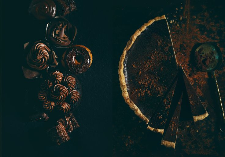 Dark Chocolate Pie | Jim Norton #BackCatalogue #FUZEreps 416.656.8585