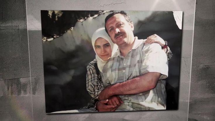Sümeyye Erdoğan'ın hiç yayımlanmamış fotoğrafları