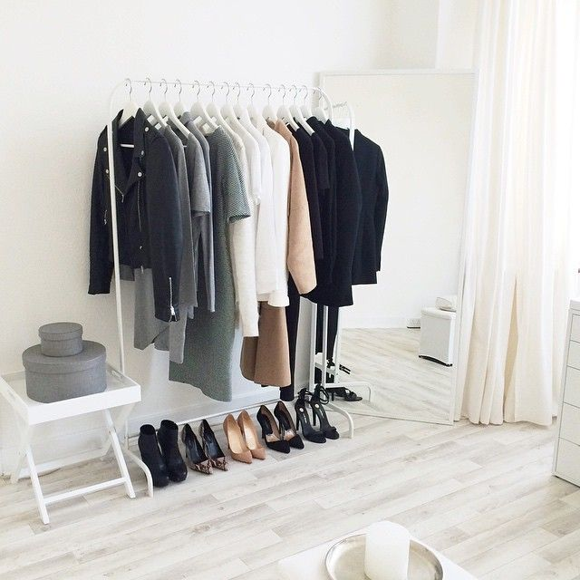 SHIRLEY B. ENIANG | Dream Open Closet