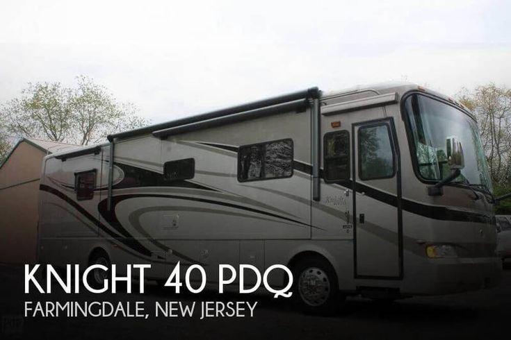 2007 Monaco Knight 40PDQ for sale  - Farmingdale, NJ | RVT.com Classifieds