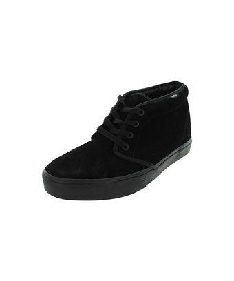 VANS VANS CHUKKA BOOT. #vans #shoes #