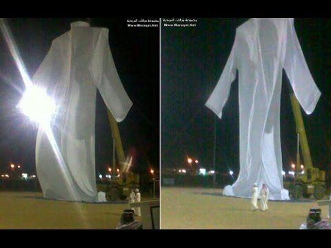 Misteri Tingginya Nabi Adam  As - 30 Meter/ 60 Hasta ( Kisah Islami )