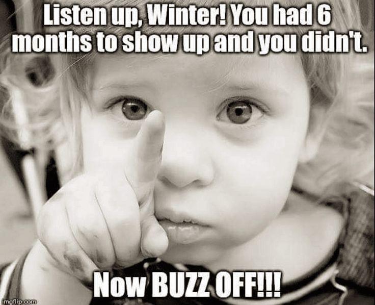 Listen Up, Winter! http://ChicagoSuburbanFamily.com/brrrrr/