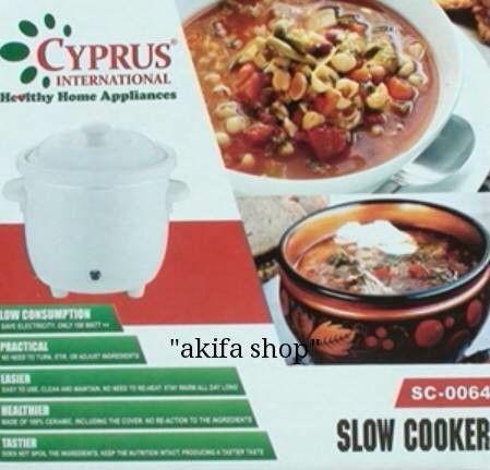 slowcooker cyprus