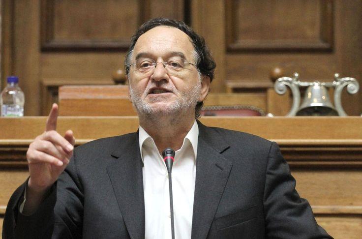 Αριστερή Πλατφόρμα : «H έξοδος από την ευρωζώνη δεν είναι μια καταστροφή»