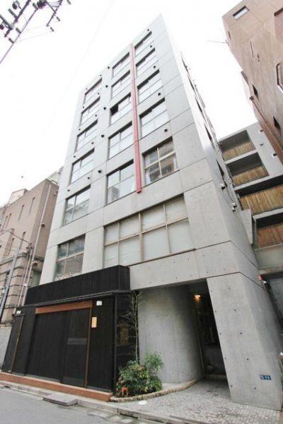 ローズハウス麻布十番 デザイナーズマンション