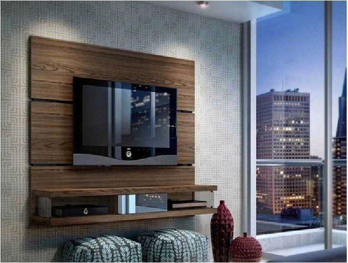Living Room Ideas with Tv Inspirational Wall Mounted ...