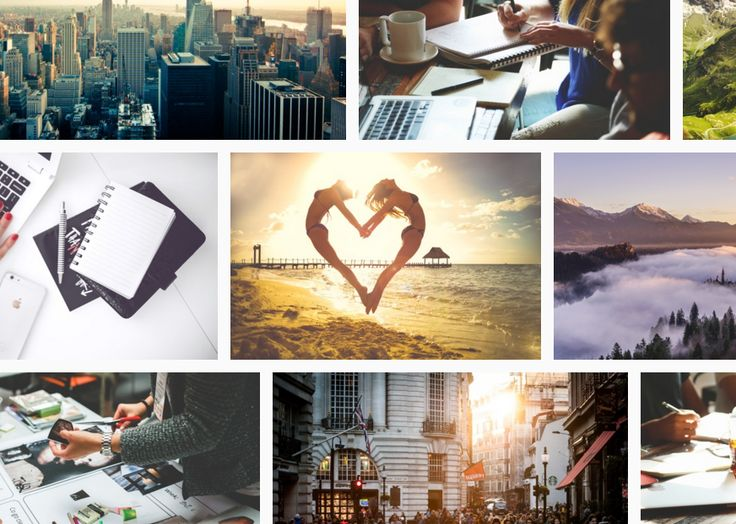 The Internet is a visually rich medium and we all need beautiful images to create our online content. Finding images that are beautiful, evocative and fit the feel of our brand can be difficult. Finding ones that are free or inexpensive can be very difficult.