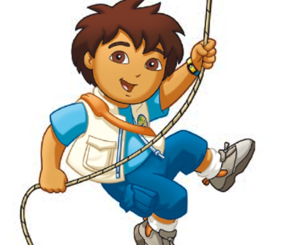 Cartoons Go Diego Go: 12 Best Images About Favorite Cartoons For Kids On