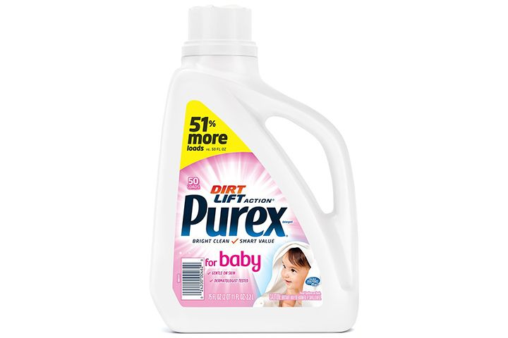 Top 21 Best Baby Laundry Detergents Discover The Best In Best Products From Cheap Price