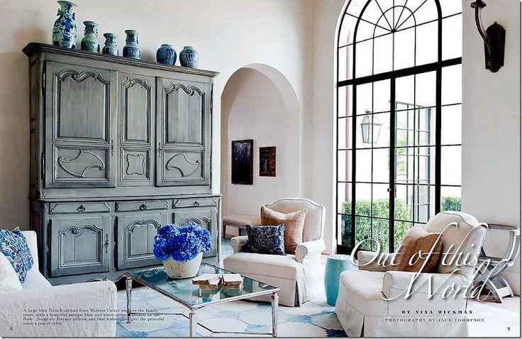 Pamela Pierce on French Style | Maison & Co.