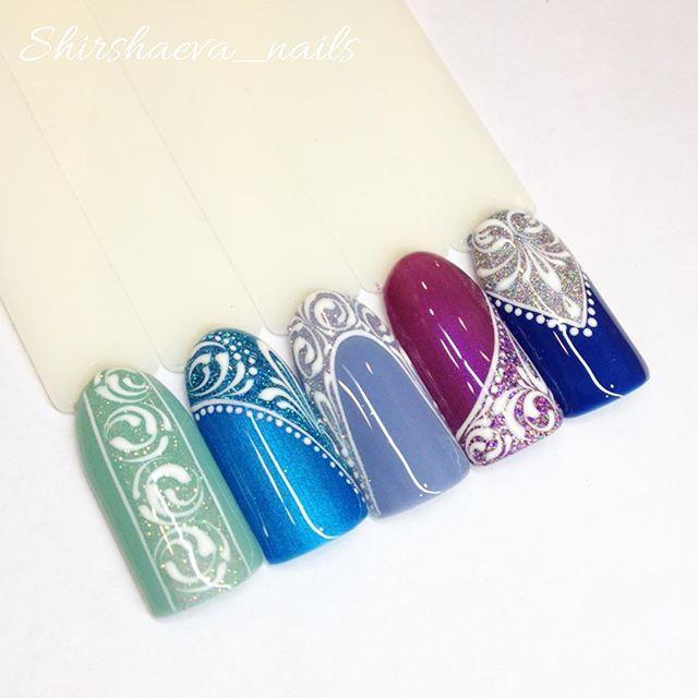 shirshaeva_nails | User Profile | Instagrin