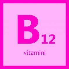 B12 vitamini faydaları nelerdir, B12 vitamini nelerde bulunur ne işe yarar, B12 vitamini nelere iyi gelir, B12 vitamini fazla olan gıdalar besinler nelerdir