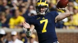 Michigan Wolverines Football news, recruiting and more | Bleacher Report