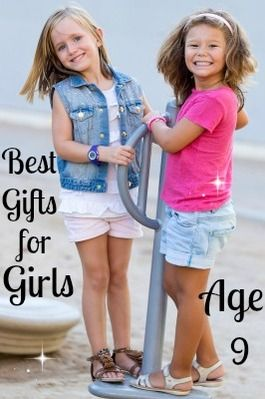 Best gift for girls 9 years old