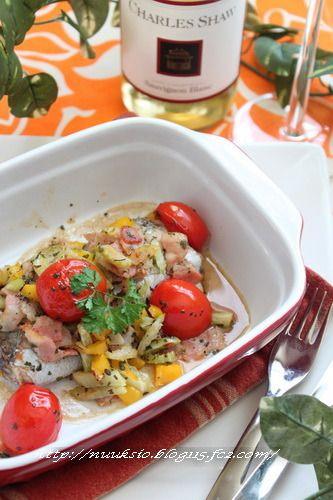 イタリアンな太刀魚♪ by hannoahさん   レシピブログ - 料理ブログの ...