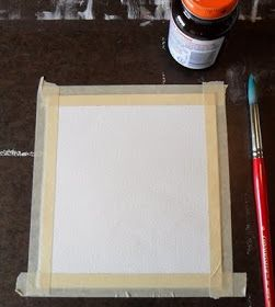 Grow Creative: Abstract Watercolor Tutorial