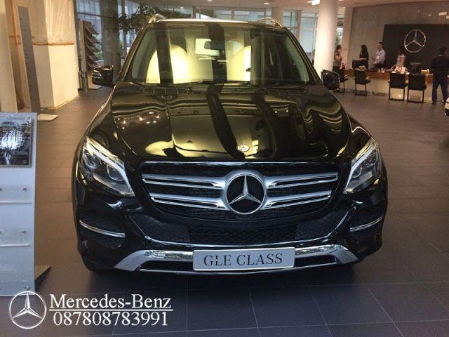 Harga Terbaru Mercedes Benz | Dealer Mercedes Benz Jakarta: Harga Mercedes Benz GLE 250d nik 2017
