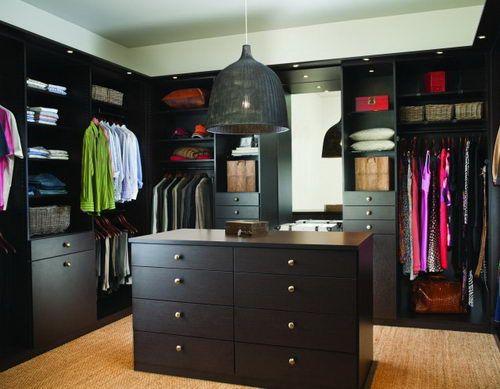 Cool Walk In Closets 99 best walk-in closet ideas images on pinterest | walk in closet