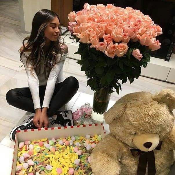 1000 Ideas About Girlfriend Birthday On Pinterest