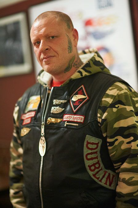602 best images about 1 ers on pinterest outlaws for Hells angels tattoos pics