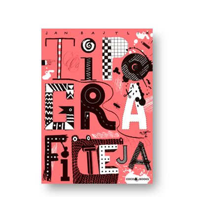 N'estàs TIP de quadernets avorrits? Amb aquest llibre xalaràs de valent tot pintant i dibuixant mentre aprens jugant amb les formes de les lletres!