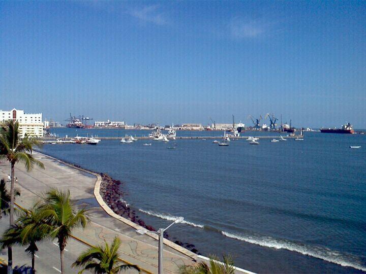 Malecón de Veracruz