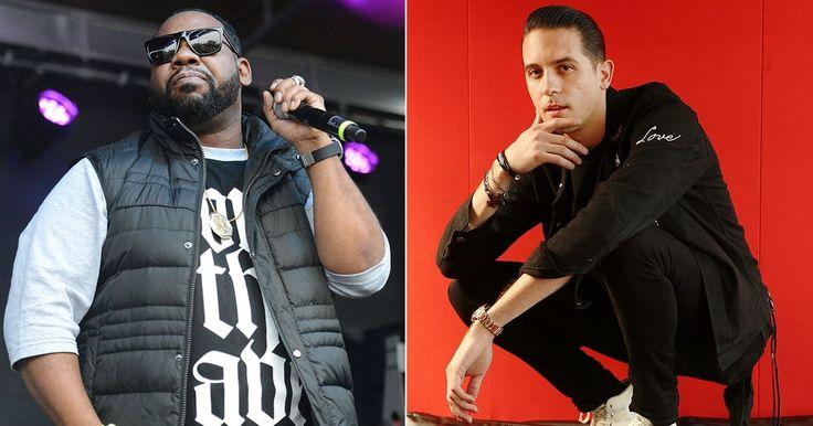 Hear Raekwon, G-Eazy's Hypnotic New Song 'Purple Brick Road' #headphones #music #headphones