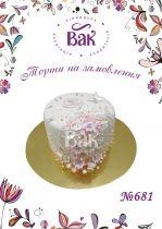 Торты для жены на День Рождения