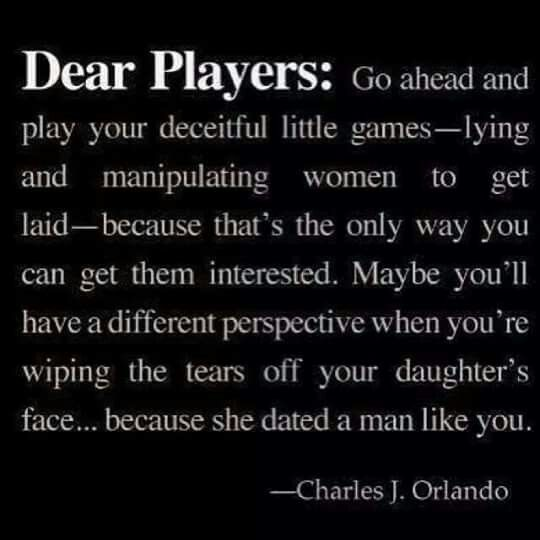 Quotes About Players Tumblr Best 25+ Quotes...