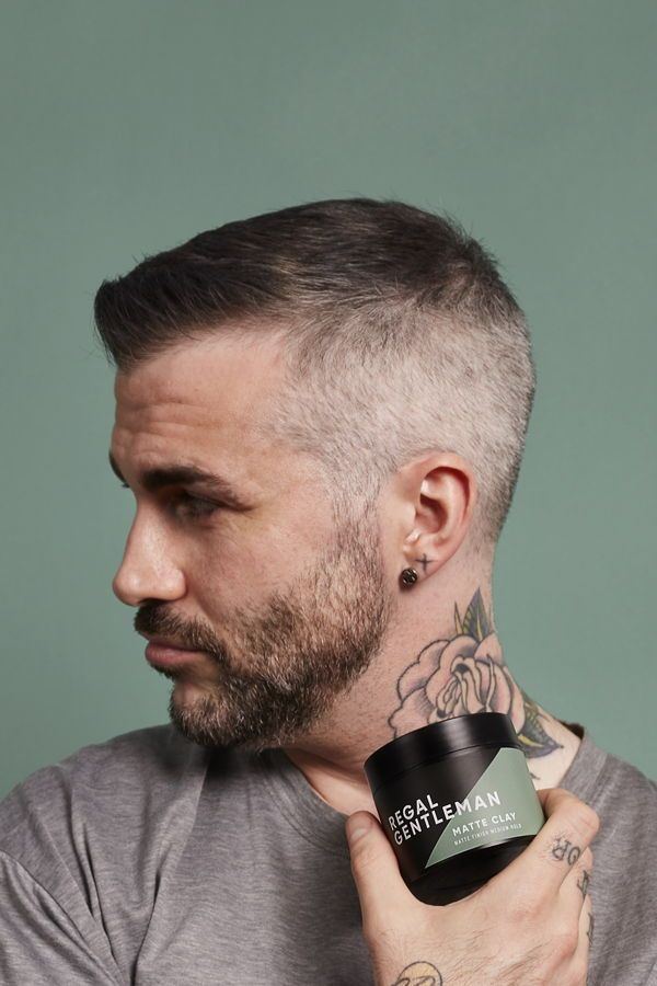 Mens Hairstyles Big Head Menshairstyles Hair And Beard Styles Hair Clay Beard Styles