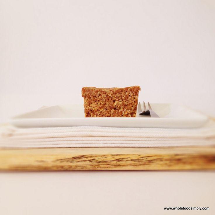 Orange Fig and Walnut Cake