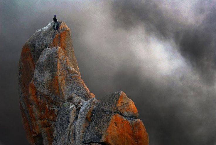 La montagna del cuore