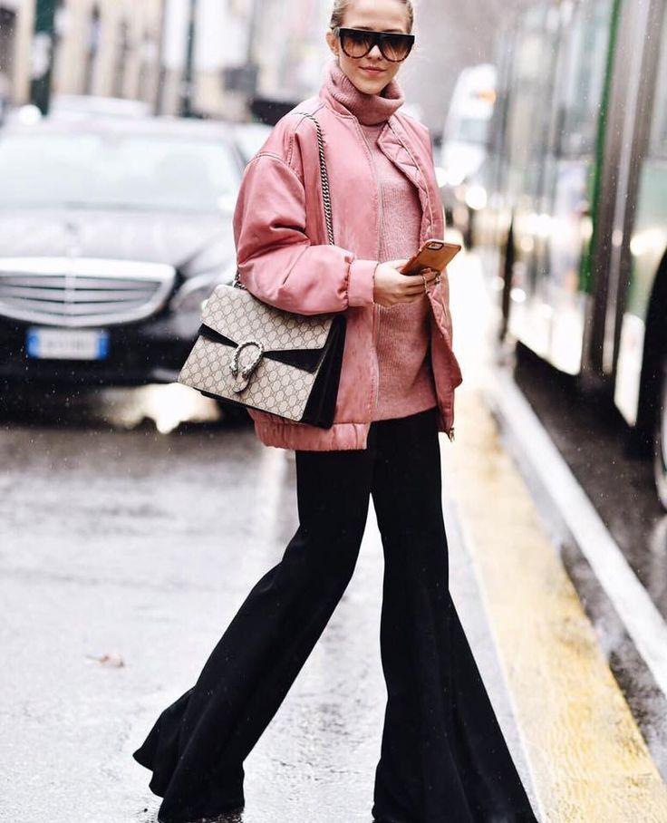 Jemerced #fashionweek #bomber